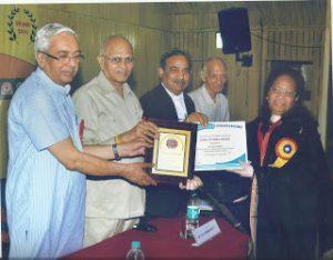 Dr. Sasiprbha