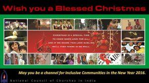 NCCI 2015 Christmas ecard