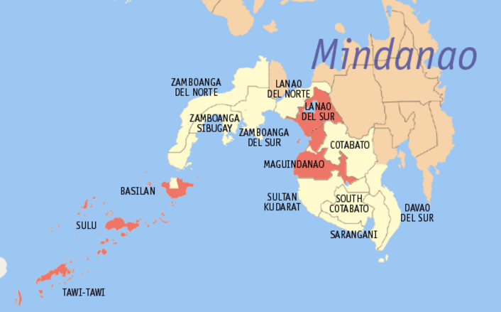 Ncci Statement On Martial Law In Mindanao Philippines