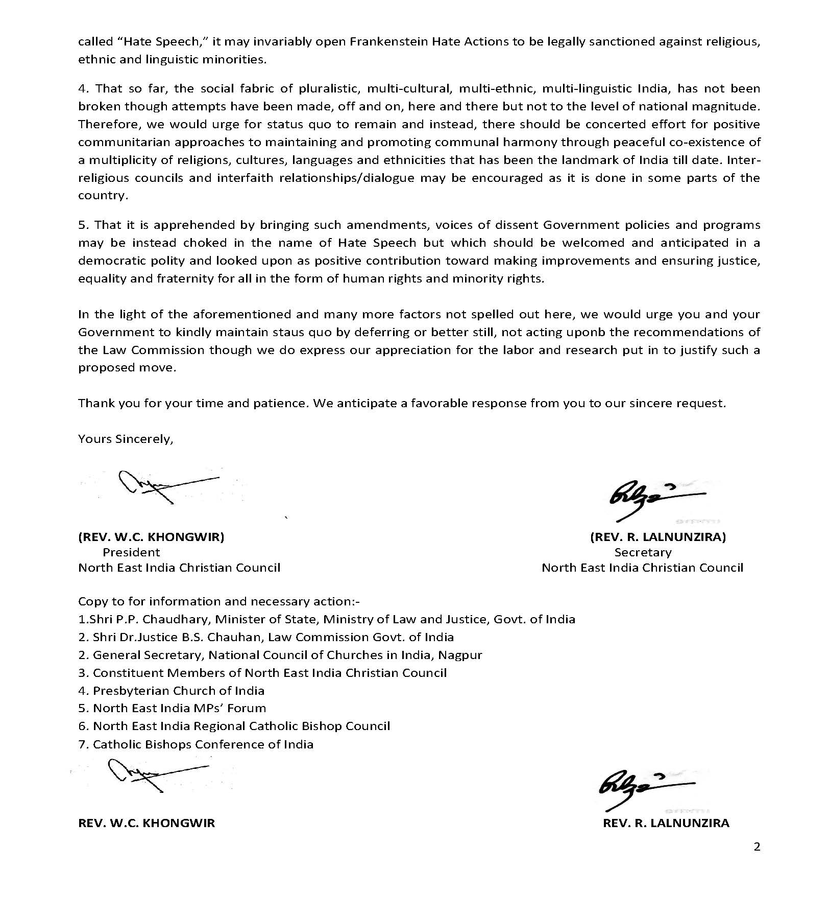Ncci neicc letter to the ministry of law and justice with neicc letter pdf 367 kb spiritdancerdesigns Images